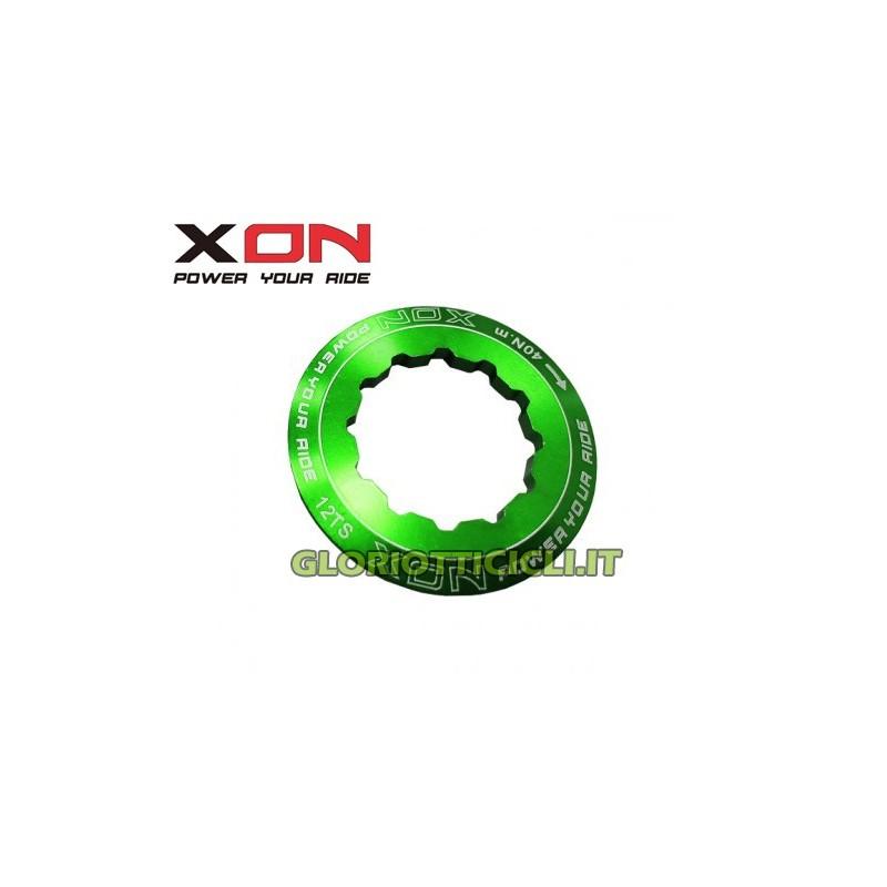 CNC 6061 T6 PINION CASSETTE RING