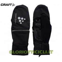 GUANTI HYBRID WEATHER GLOVE