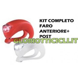 KIT FANALINI ANT+POST A LED