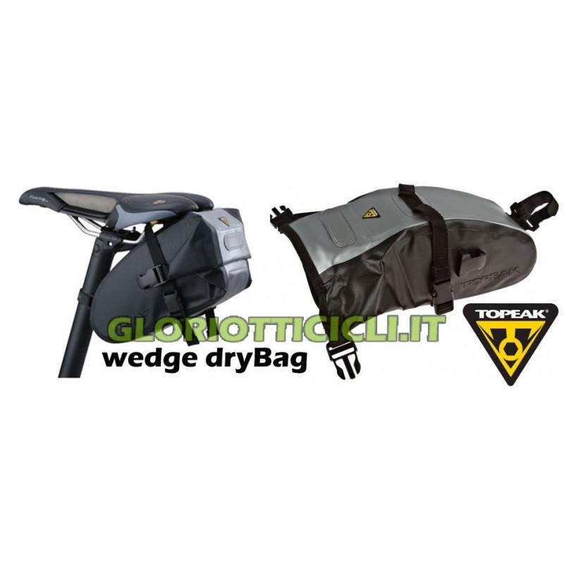 BORSETTA SOTTOSELLA Wedge DryBag LARGE