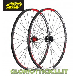 MTB FUSION LITE 29 TUBELESS WHEELS
