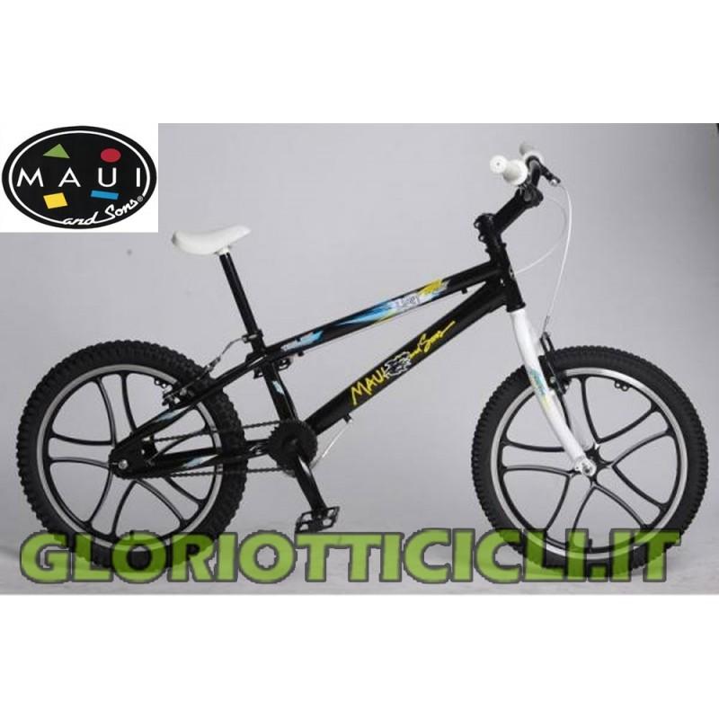 BMX TRIAL PRO
