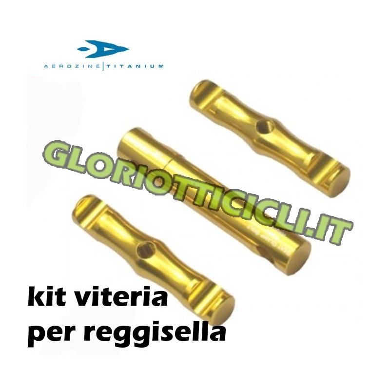 VITERIA KIT FOR GOLD SEATPOST