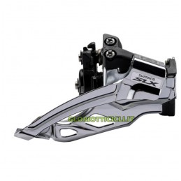 FD-M675-B 10 SPEED DERAILLEUR