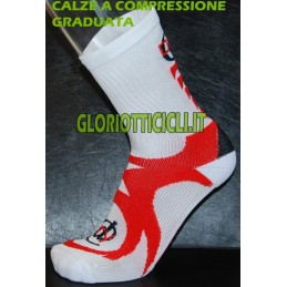 GRADUATED COMPRESSION SOCKS