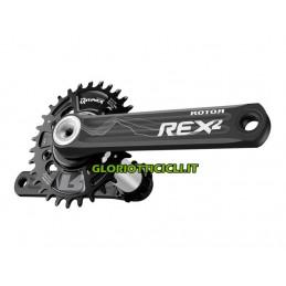 REX 2.2 XC 2 BCD 110/60- 175MM