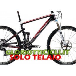 CARBON NINETY NINE 3000 2012 CHASSIS