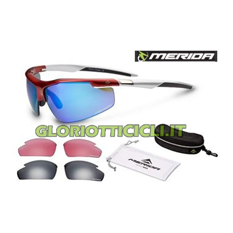 GLASSES CYCLE 3 LENSES 100% UV-A B- PROTECTION