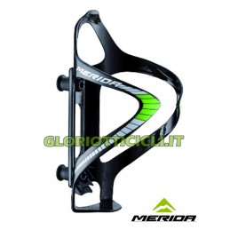 PORTABORRACCE CARBON MTB/ROAD COLORE TEAM GREEN-WHITE