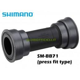 CENTRAL MOVEMENT SAINT PRESS FIT SM-BB71-41C