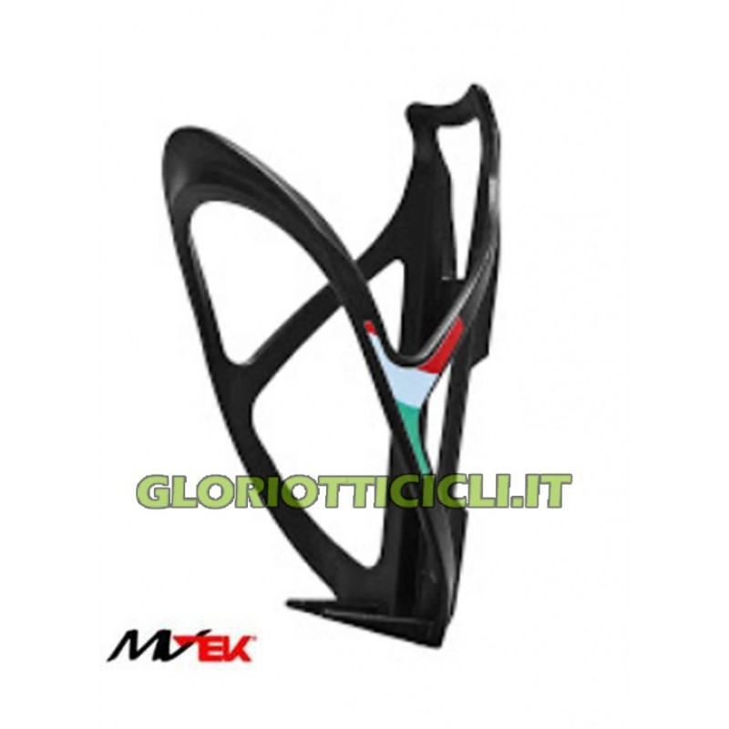 OPAQUE BLACK X-ONE CYCLE BOTTLE BEARER