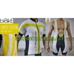 BI-BIKE LIMITED EDITION SUMMER SUIT