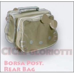 BAGS POST. X 16 INCHES
