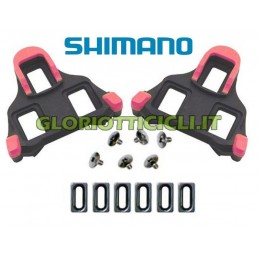 PAIR OF SM-SH10 RUNNING PEDAL CLEATS