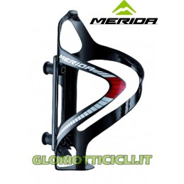 PORTABORRACCIA CARBON MTB/ROAD COLORE RED-WHITE-SILVER