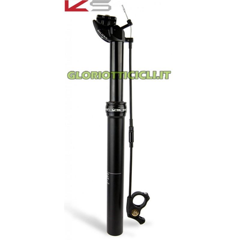 REMOTE E-TEN SEATPOST DIAMETER 31.6 mm