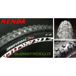 TUBELESS READY NEVEGAL X PRO 27.5 x 2.35