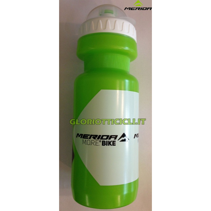 BORRACCIA 500CC,GREEN, M LOGO,W/CAP