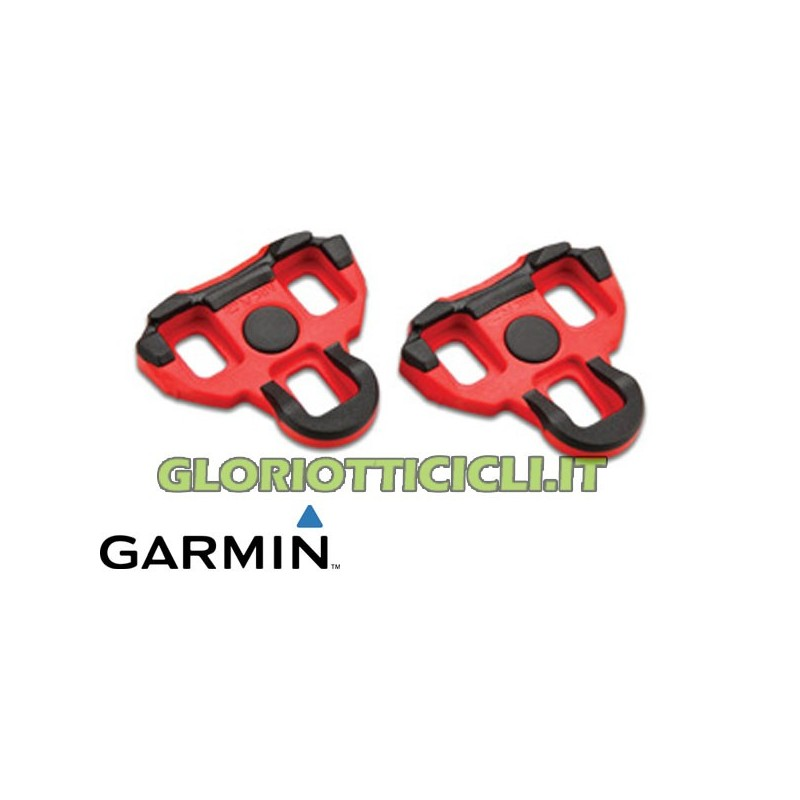 VECTOR 6 DEGREE SPARE CLEATS