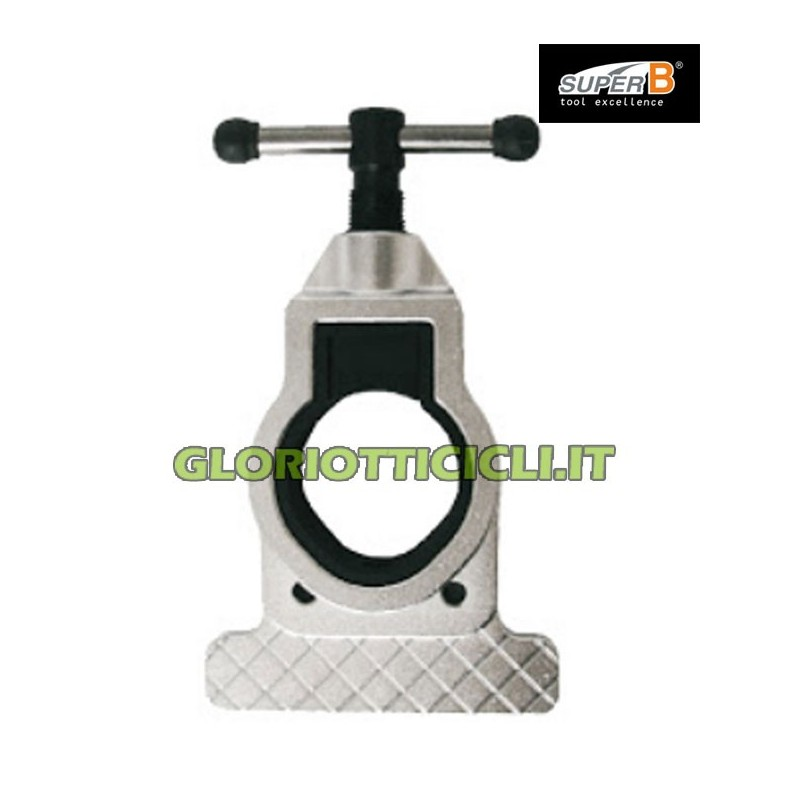 CLAMP FOR FORK CUTTING