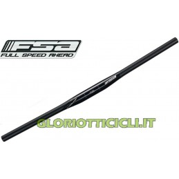 CURVA MANUBRIO MTB AFTERBURNER 31.8mm