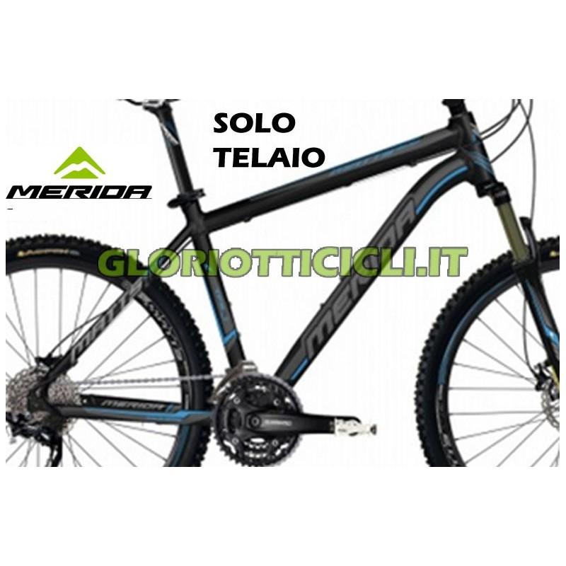 TELAIO MTB MATTS 600 D