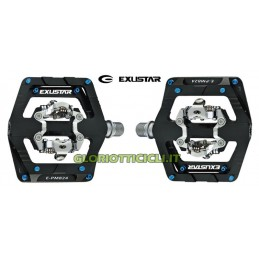 PAIR OF FREERIDE PEDALS E-PM824