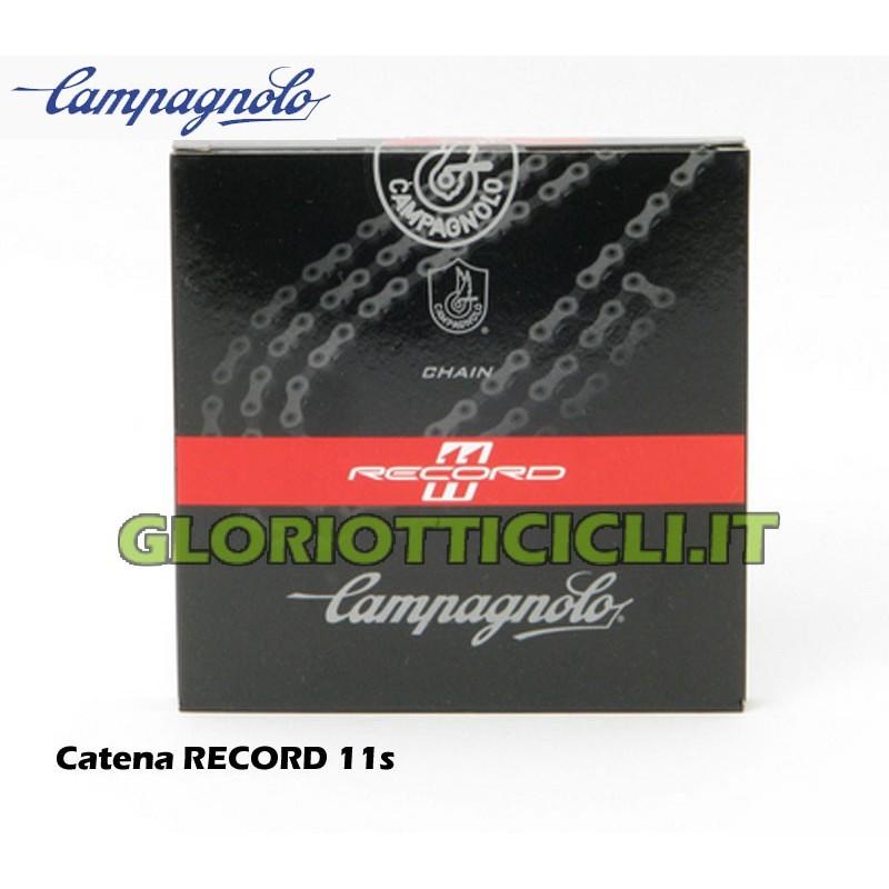 RECORD CHAIN 11 S