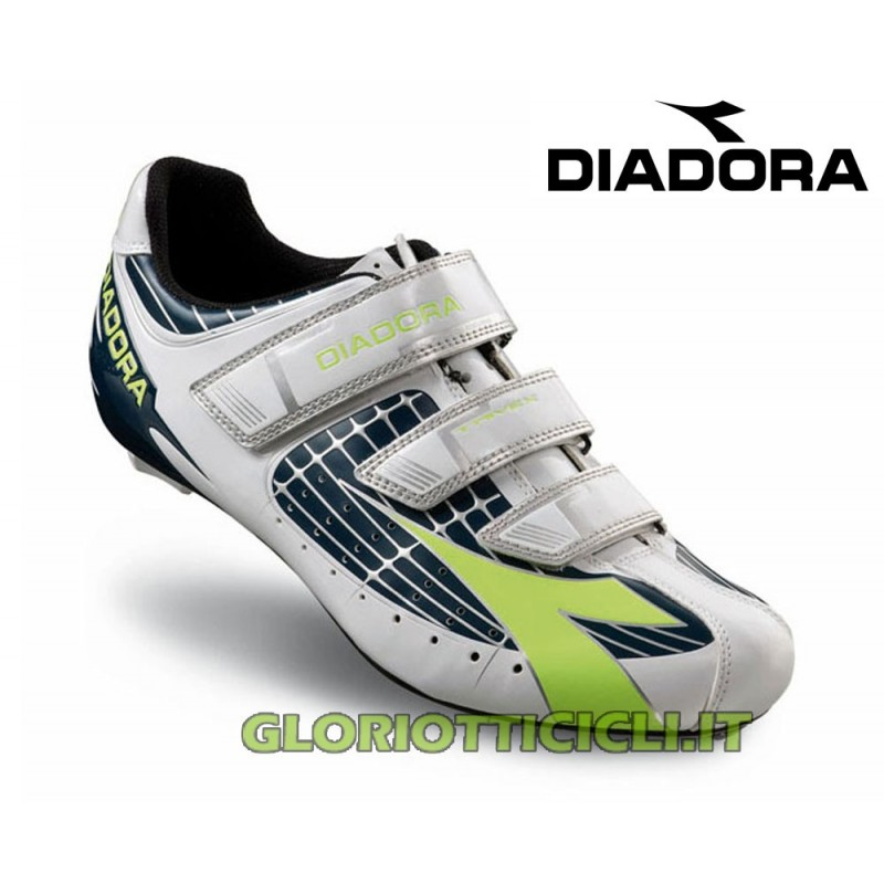 SCARPE CORSA TRIVEX COLORAZIONE TEAM MOVISTAR 2015