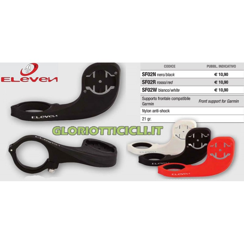 FRONT SUPPORT FOR GARMIN
