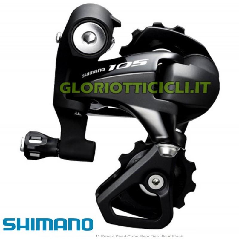 CAMBIO SHIMANO 105 RD-5800-SS 11S