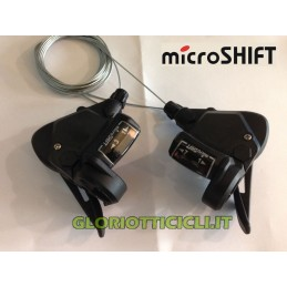 3x7 SPEED MTB CHANGE CONTROLS