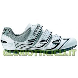 G.OPAL WHITE RUNNING SHOES