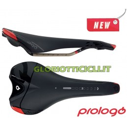 SCRATCH SADDLE 2 PAS TIROX 134 HARD BLACK-RED 2015
