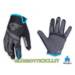 RED WOLF MTB-BMX-ENDURO-FREERIDE GLOVES