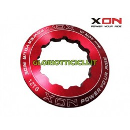 CNC 6061 T6 PINION CASSETTE RING