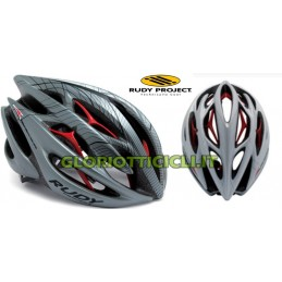 CASCO STERLING TITANIUM-BLACK-RED