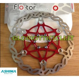 FLO-TOR BRAKE DISC 180 mm FLOATING-NEW 2014