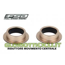 Riduttore Movimento Centrale Fs BB386EVO Megaexo 24mm CF Strada