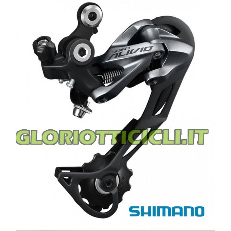 ALIVIO RD-M4000-SGS CHANGE 9 SPEED