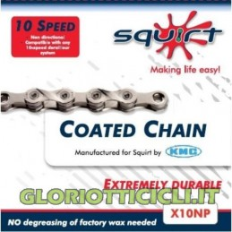Bikinvention chain X - 10 - NP Squirt