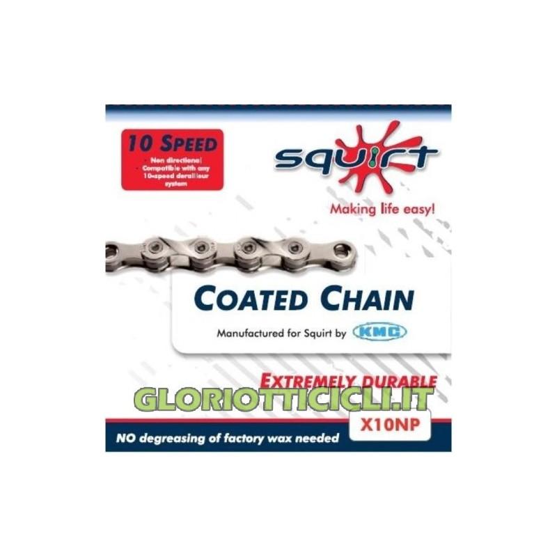 Bikinvention chain X - 10 - NP Squirt