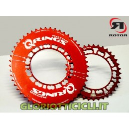 AERO Q50/52 BCD 110 COMPACT OVAL RUNNING CROWN
