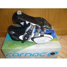SCARPE CORSA M3 MPS5 bleu/ noir/blanc