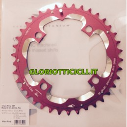 CROWN FOR MTB BCD 104MM 38T FOR DOUBLE