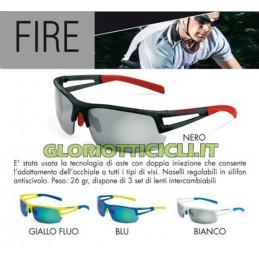 OCCHIALI CICLO FIRE