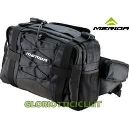 FRONT HANDLEBAR ATTACHMENT BAG