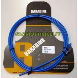 BR087 BLUE BRAKE SHEATH KIT