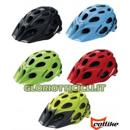 CASCO MTB LEAF