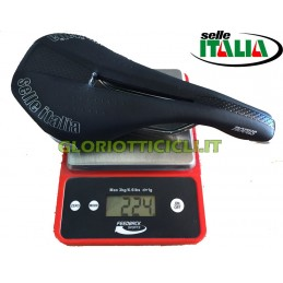 SADDLE NOVUS TI FLOW